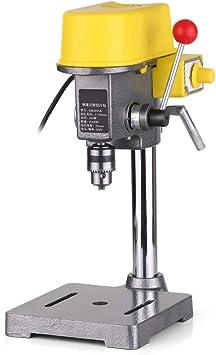 Baugger AC 220V 450 W Ajuste de taladro Prensa de taladro Soporte ...