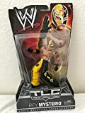 WWE Rey Mysterio tables ladders and chairs action figure lucha libre