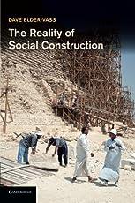 social construction of reality essay