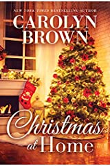 Christmas at Home Kindle Edition