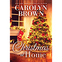 Christmas at Home book cover