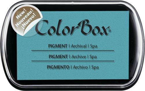 Pigment Ink Pad Spring - 8