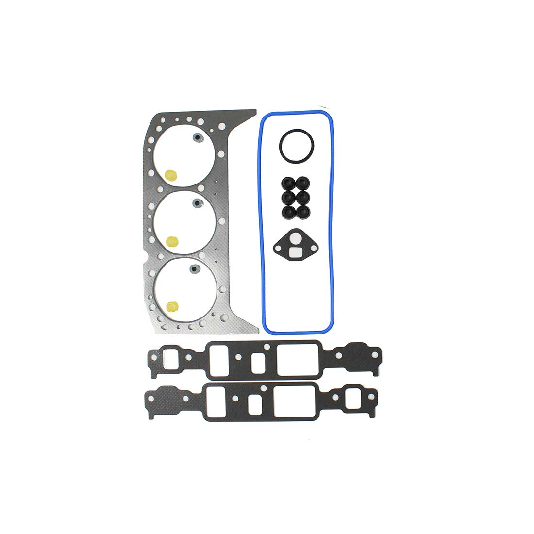 Amazon.com: DNJ HGS3128 Graphite Head Gasket Set for 1994 ...