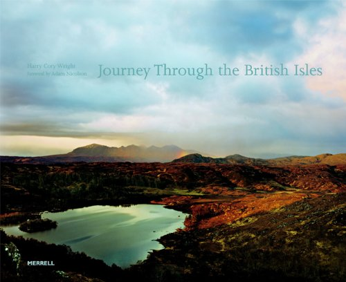 Journey Through the British Isles, by Harry Cory Wright
