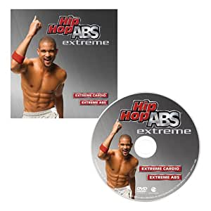 Hip Hop Abs Extreme DVD Workout