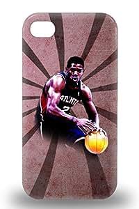 Premium NBA Brooklyn Nets Joe Johnson #7 Back Cover Snap On 3D PC Case For Iphone 4/4s ( Custom Picture iPhone 6, iPhone 6 PLUS, iPhone 5, iPhone 5S, iPhone 5C, iPhone 4, iPhone 4S,Galaxy S6,Galaxy S5,Galaxy S4,Galaxy S3,Note 3,iPad Mini-Mini 2,iPad Air )