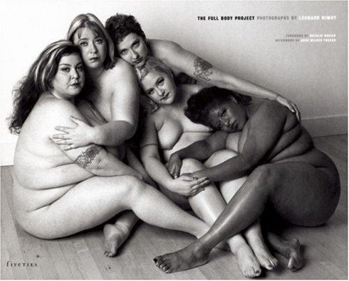 The Full Body Project: Photographs by Leonard Nimoy (Ties Leonard)