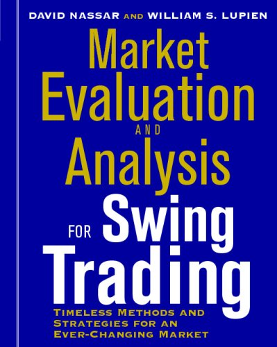 Download Market Evaluation and Analysis for Swing Trading pdf epub