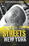 Streets of New York Volume 2, Erick S. Gray and Anthony Whyte, 0979281687