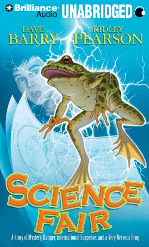 Science Fair by Brilliance Audio