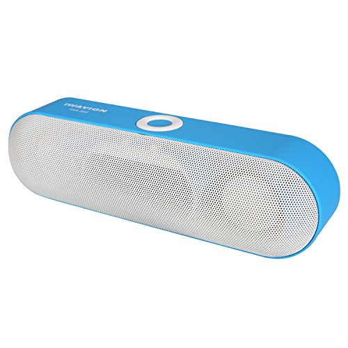 Bluetooth Speakers IWAVION Wireless Compatible