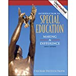 VangoNotes for Introduction to Special Education: Making a Difference, 6/e | Deborah Deutsch Smith