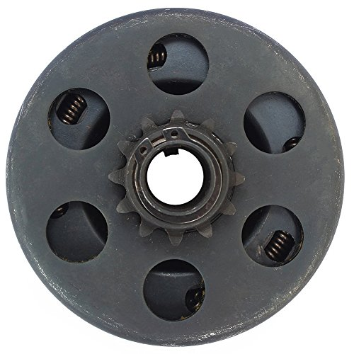 Centrifugal Clutch Tractor : Parts camp centrifugal clutch quot bore size chain