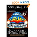 Jackrabbit Junction Jitters (Jackrabbit Junction Humorous Mystery Book 2)