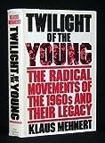 Twilight of Young, Klaus Mehnert, 0030194768