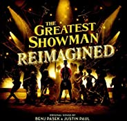 The Greatest Showman - The Greatest Showman. Reimagin [Disco de Vinil]