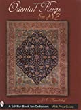 With this valuable book, novices and connoisseurs alike will be able to correctly identify the most distinctive styles and purchase contemporary Oriental rugs in traditional designs of the highest quality. Over 270 beautiful color photos, inc...