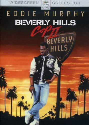 Beverly Hills Cop II (The King Hill Of Gilbert)