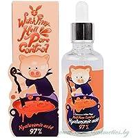 Elizavecca Hell Pore Control Acido Hialuronico 97% Antiedad