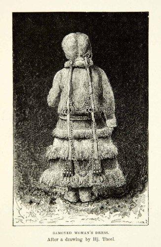 dress of russia - 4