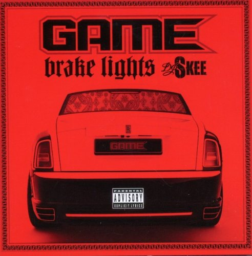 The Game - Rap Ballads 0@C156=K9 - Zortam Music