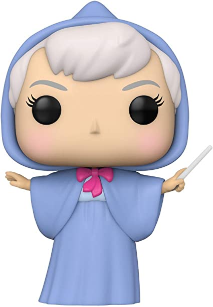 POP Vinyl Cendrillon