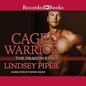 Caged Warrior Audiobook