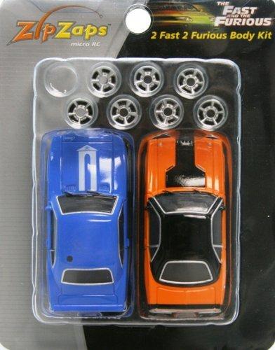 Amazon com: Zipzaps 2 Fast 2 Furious 70 Dodge Challenger and