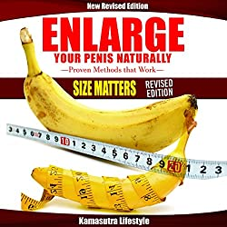 Enlarge Your Penis Naturally