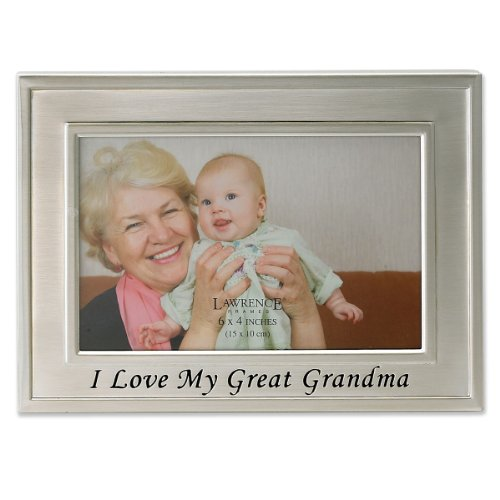 great great grandma picture frame - 3