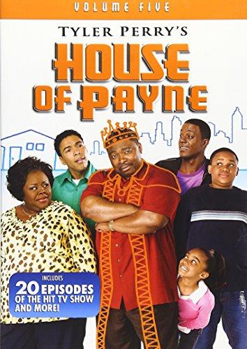 Amazon.com: Tyler Perryu0027s House Of Payne, Vol. 5: LaVan Davis, Lance Gross,  Allen Payne, Larramie Doc Shaw: Movies U0026 TV