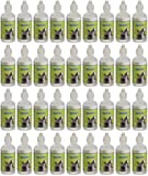 Tomlyn Opticlear Eye Wash Cats & Dogs 144oz (36 x 4oz)