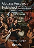 img - for Getting Research Published: An A-Z of Publication Strategy, Third Edition book / textbook / text book