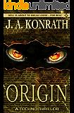 Origin (The Konrath/Kilborn Collective)