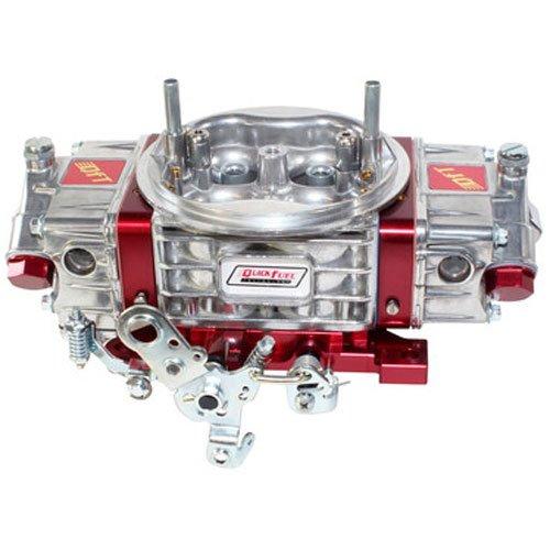 Quick Fuel Q-750-B1 Q-Series Carburetor 750CFM Blower 1 X 4