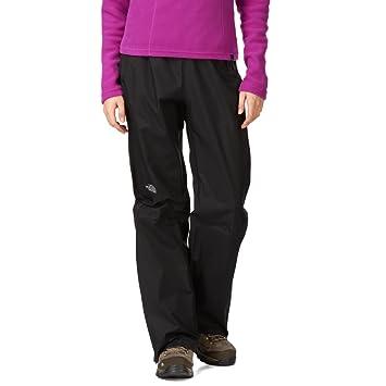 The North Femme Coloris Impermeable 12 Face Zip Venture Pantalon q1qOZ