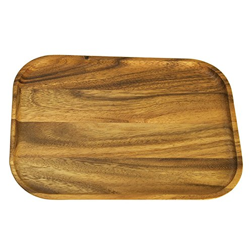 Ironwood Gourmet 28576 Small Steak Board, Acacia Wood