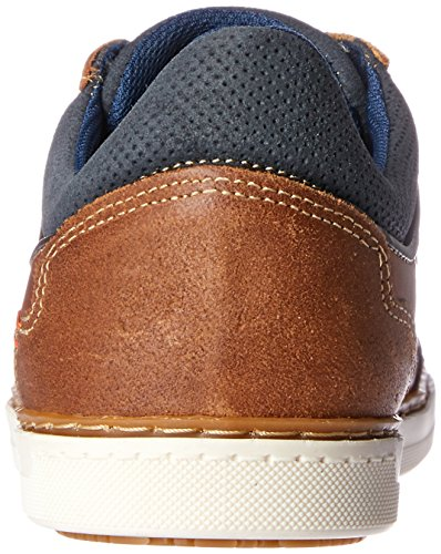 Wild Tan Rhino Men Blake Shoes Brown aZPFqa