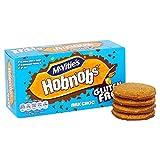 McVitie's Original Milk Chocolate Hobnobs Gluten Free - 150g (0.33lbs)