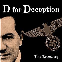 D for Deception