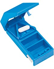 Aidapt Lockable Pill Cutter (Eligible for VAT relief in the UK)