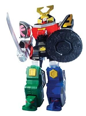 Power Ranger Rc Samurai Megazord by Power Rangers