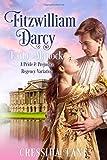 Fitzwilliam Darcy: Earl of Matlock