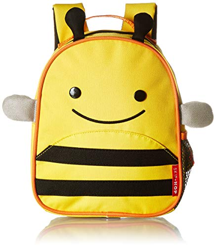Skip Hop Zoo Harness Backpack - Monkey