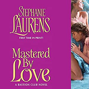 Mastered by Love Audiobook