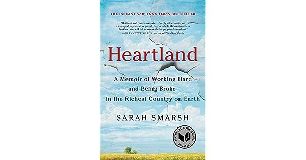 Amazon.com: Heartland: A Memoir of Working Hard and Being ...
