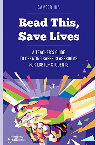 Pdf Social Sciences Read This, Save Lives: A Teacher's Guide to Creating Safer Classrooms for LGBTQ+ Students