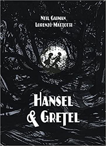 Image result for hansel and gretel neil gaiman