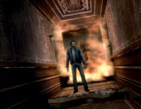 Amazon Com Alone In The Dark Nintendo Wii Artist Not Provided