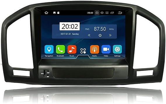 Vauxhall Insignia Car Kit Car Radio Elektronik